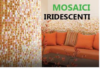 Mosaici Iridescenti